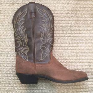Women's Laredo (5742) SIZE 8 cowgirl boots